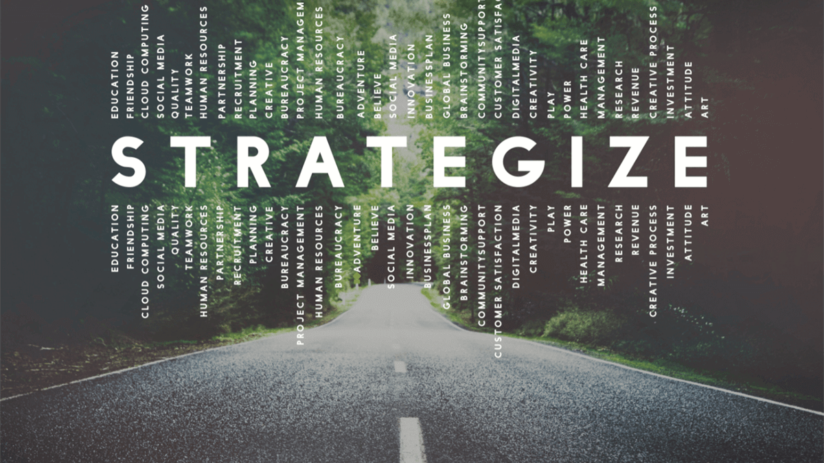 Strategiz Your Business