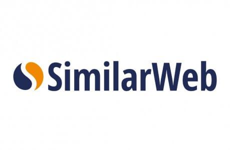 similarweb : توضیحات کوتاه برند را در اینجا تایپ کنید.